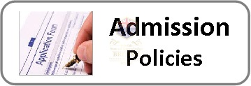 ADMISSION POLICY